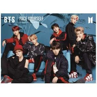 BTS(防弾少年団)/FACE YOURSELF 初回限定盤A 【CD】
