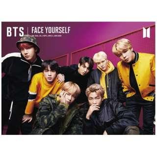 BTS(防弾少年団)/FACE YOURSELF 初回限定盤B 【CD】