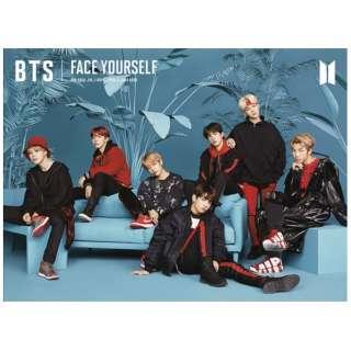 BTS(防弾少年団)/FACE YOURSELF 初回限定盤C 【CD】