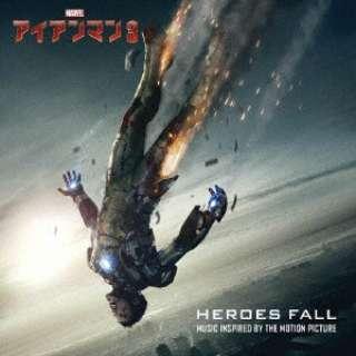 (サウンドトラック)/ アイアンマン3: ヒーローズ・フォール 【CD】