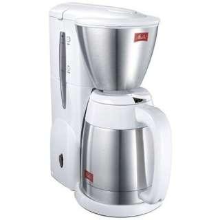 SKT54K-3W コーヒーメーカー ホワイト
