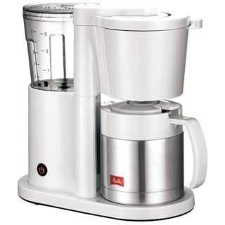 SKT52K-3W コーヒーメーカー ALLFI(オルフィ) ホワイト