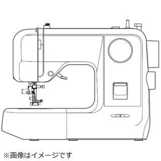 KD-850 ミシン [電子ミシン]