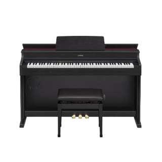 電子ピアノ AP-470BK ブラックウッド調 [88鍵盤]