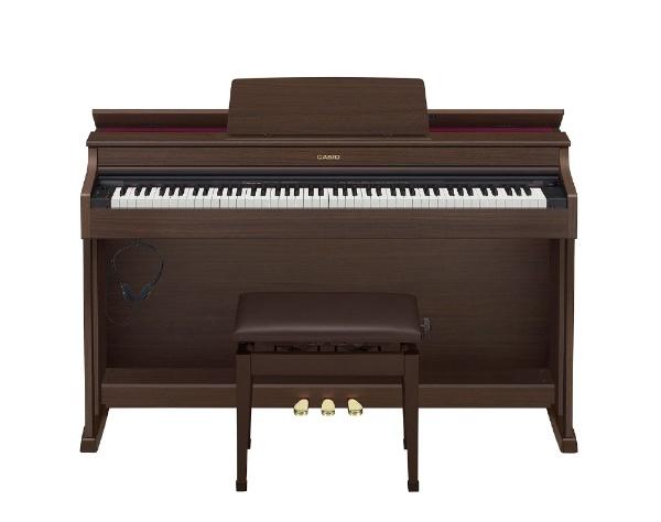 カシオ 電子ピアノ CELVIANO AP-470BN 電子楽器