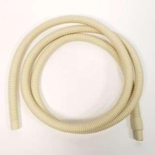 【部品 開封済未使用品】電気衣類乾燥機 NH-D502P用 排水ホース ANH230X1890