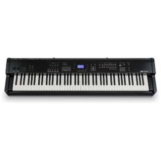 電子ピアノ MP7SE ブラック [88鍵盤] 【ステージタイプ】