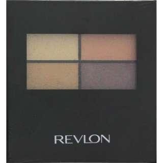 REVLON(レブロン) アイグロー シャドウ クワッド N  04ナチュラルベージュ系グラデーション [アイシャドウ]