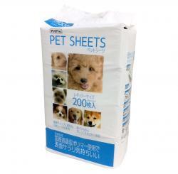 PetPro ペットシーツ レギュラーサイズ 200枚 製品画像