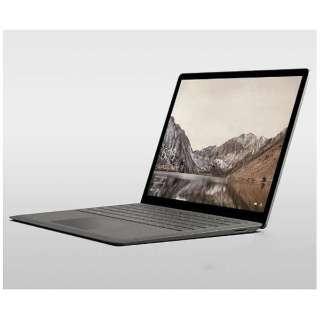 Surface Laptop[13.5型/SSD:256GB /メモリ:8GB /IntelCore i5/ グラファイトゴールド/2018年2月モデル]DAG-00107 ノートパソコン サーフェス ラップトップ