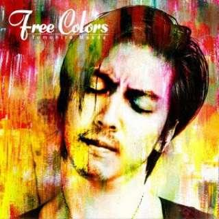 Tomohiro Maeda/ Free Colors 【CD】