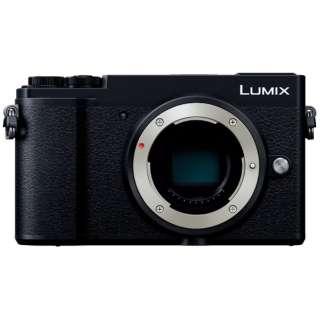DC-GX7MK3-K ミラーレス一眼カメラ LUMIX GX7 Mark III ブラック [ボディ単体]