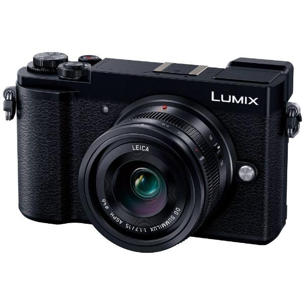 パナソニック(Panasonic)LUMIX DC-GX7MarkIII