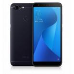 Zenfone Max Plus M1 ディープシーブラック 「ZB570TL-BK32S4」5.7型・メモリ/ストレージ: 4GB/32GB nanoSIMx2 SIMフリースマートフォン