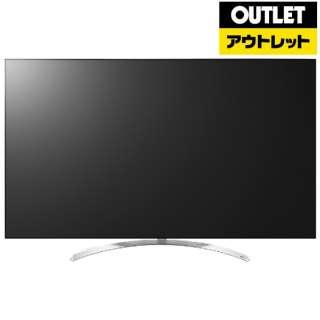 【アウトレット品】 65SJ8500 液晶テレビ ブラック [65V型 /4K対応 /YouTube対応] 【生産完了品】
