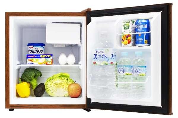 小型冷蔵庫のおすすめ9選【2019】1ドア|寝室などにおすすめ