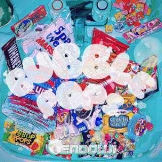 TENDOUJI/ BUBBLE POPS 【CD】