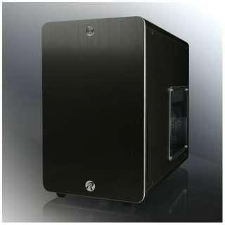 PCケース RAIJINTEK STYX 0R200025 ブラック