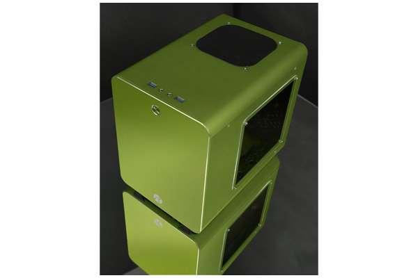 PCケースのおすすめ18選 RAIJINTEK「METIS PLUS」0R200060