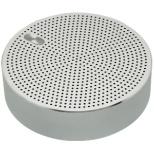 ブルートゥース スピーカー OWL-BTSP03-SI シルバー [Bluetooth対応]