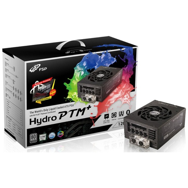 Hydro PTM+ Limited Edition HPT1200M
