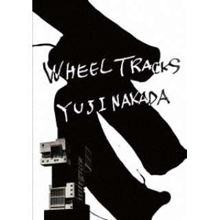 中田裕二/WHEEL TRACKS 【DVD】