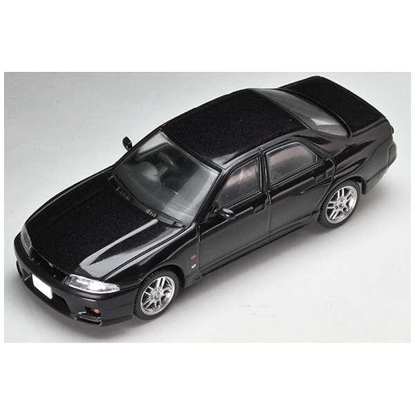 トミカリミテッドヴィンテージ NEO LV-N151b スカイラインGT-R オーテックバージョン(紫)