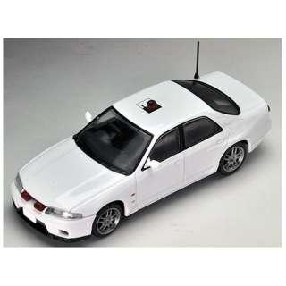 トミカリミテッドヴィンテージ NEO LV-N169a スカイラインGT-R オーテックバージョン 覆面パトカー(白)