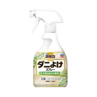 ピレパラアース 防虫力 ダニよけスプレー(300ml)〔ダニ対策〕