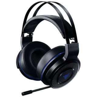 RZ04-02230100-R3M1 ゲーミングヘッドセット Thresher [ワイヤレス(USB) /両耳 /ヘッドバンドタイプ]