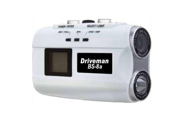 アサヒリサーチ「Driveman」BS-8a-W