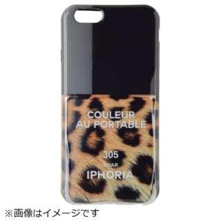 iPhone 8/7  TPU Couleur Portable Roar 82255 ブラウン