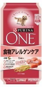 ネスレ ピュリナ ワン 1歳以上 食物アレルゲンケア 小粒 サーモン 4.2kg