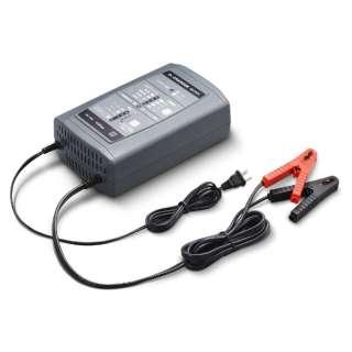 カーバッテリー充電器 ドクターチャージャー DC12/24V DRC-1500