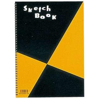 [スケッチブック]図案スケッチブック B4 S120