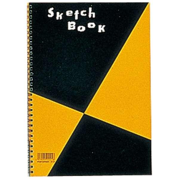 [スケッチブック]図案スケッチブック A4 S131