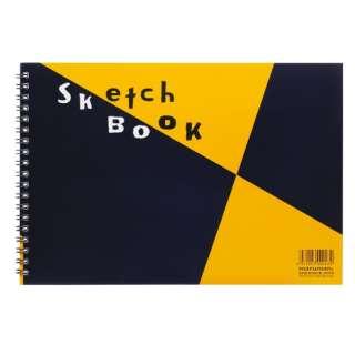 [スケッチブック]図案スケッチブック B5 S140