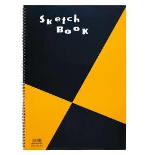[スケッチブック]図案スケッチブック A3 S115