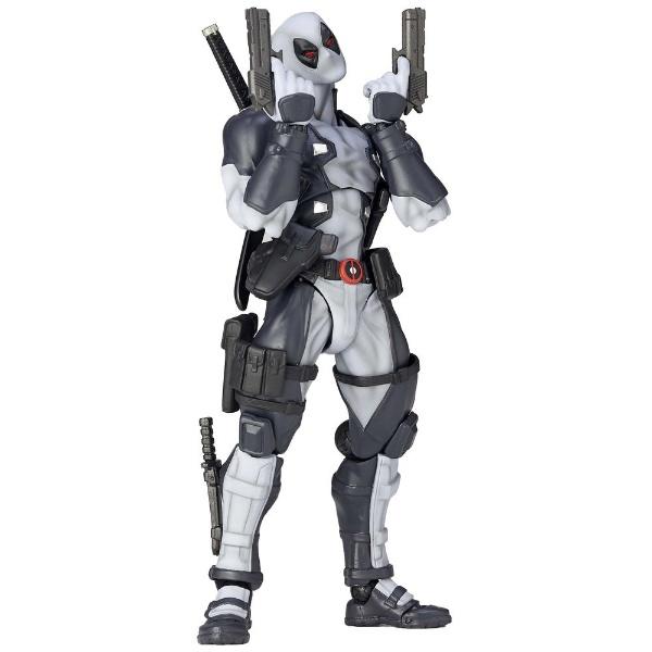 アメイジングヤマグチ デッドプール X-FORCE ver