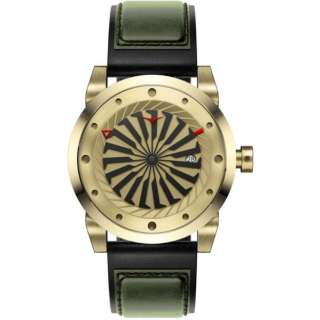 Second Hand Watches >> Zinvo Jinbo Self Winding Watch Turbine Type Second Hand Watches Clocks Gold Gold