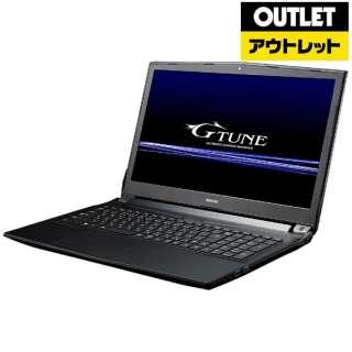 【アウトレット品】 NGNI777M1S2H1X16W10W ゲーミングノートパソコン [15.6型 /intel Core i7 /HDD:1TB /SSD:256GB /メモリ:16GB] 【生産完了品】