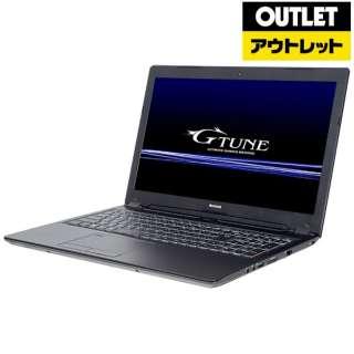 【アウトレット品】 NGNI777M1S5H1X17W10 ゲーミングノートパソコン [15.6型 /intel Core i7 /HDD:1TB /SSD:512GB /メモリ:16GB] 【生産完了品】