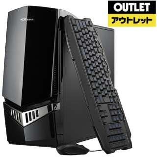 【アウトレット品】 NGI777KM1S2X17BDW10 ゲーミングデスクトップパソコン [モニター無し /SSD:240GB /メモリ:16GB] 【生産完了品】