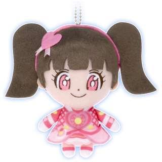 魔法×戦士 マジマジョピュアーズ!キャラクターマスコット モモカ