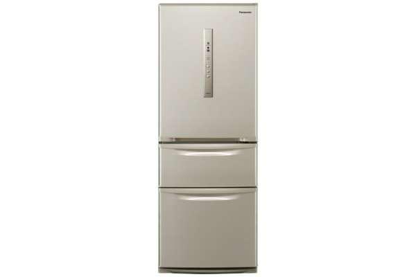 300L前後の冷蔵庫おすすめ パナソニック NR-C340C