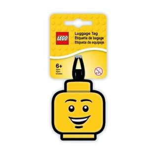 [タグ]LEGO Iconic ボーイフェイスタグ 37531