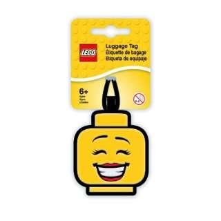 [タグ]LEGO Iconic ガールフェイスタグ 37532