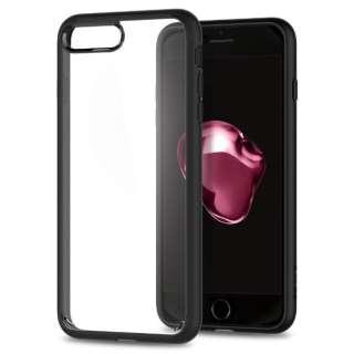 iPhone 8/7 Plus Ultra Hybrid 2 Black