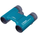 8倍双眼鏡「アリーナ」(ブルー)HD8x21WP
