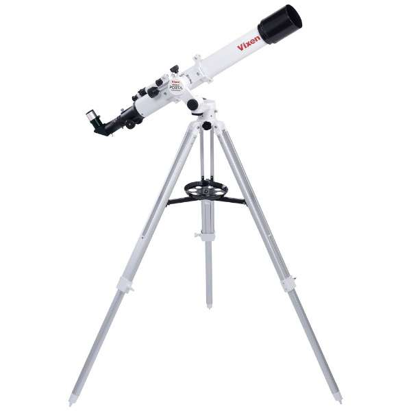 A70Lf 天体望遠鏡 モバイルポルタ [屈折式 /スマホ対応(アダプター別売)]
